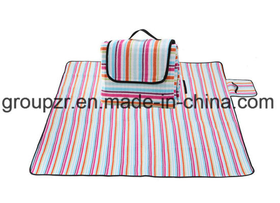 Children Picnic Mat Picnic Blanket pictures & photos