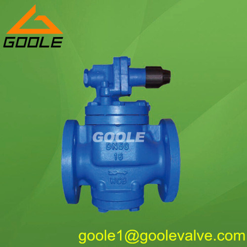 Wenzhou High-Sensitivity Steam Pressure Reducing Valve (GARP-6) pictures & photos