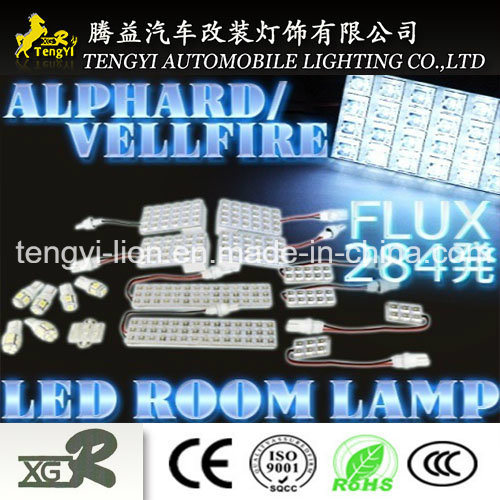 12 V LED Car Dome Light for Algrand Hiace pictures & photos