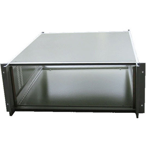Metal Enclosure/Rack Enclosure/ Sheet Metal Fabrication/Steel Parts/Aluminum Parts/Metal Cabinet pictures & photos