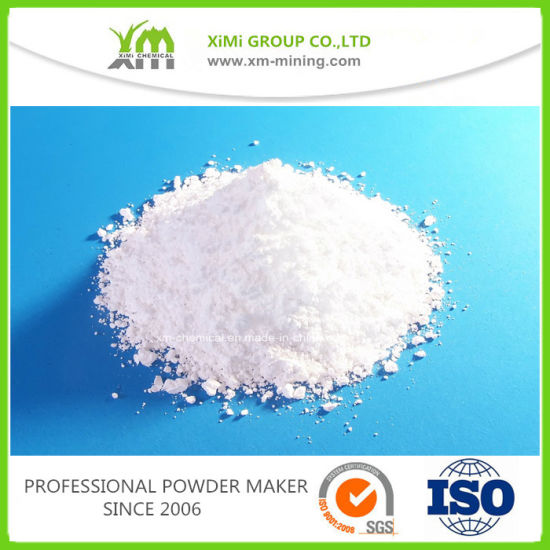 Best Price for High Purity Nano Superfine Powder Fumed Silica pictures & photos