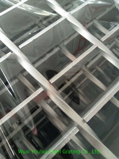 China Hot Sale Steel Grating Used for Catwalk/Trench Cover