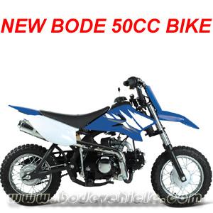 50CC Motorbike 90CC Motor Vehicle 110CC Motocross MC-606
