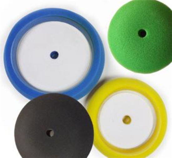 Fancy Car Polishing Wheel Sponge/Wool Pad pictures & photos