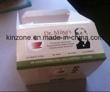 Dr. Ming′s Herbal Weight Loss Slimming Tea pictures & photos