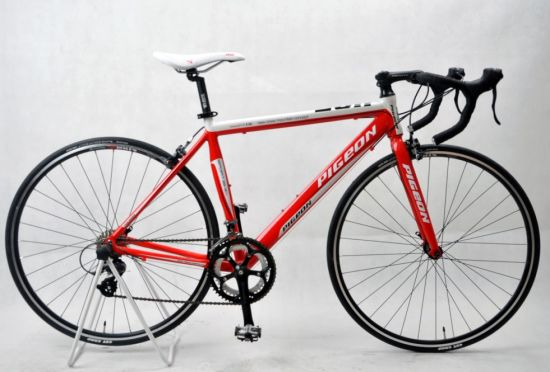 6061 Alloy Road Bikes, Race Bicycls (FP-RB-09) pictures & photos