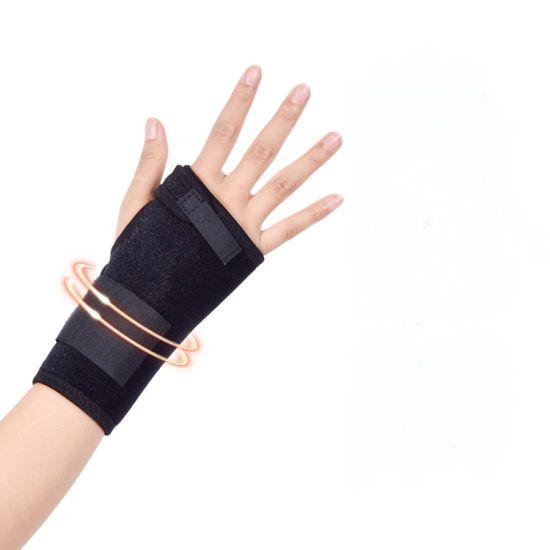 Wholesale Factory Price Neoprene Wrist Wrap Guard