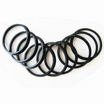 Rubber Sealing Rings/ FKM, Viton O-Rings (SMC-116) pictures & photos