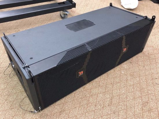 Diase HD212 Line Array Dual 12 Inch PRO Audio Three Way Professional Line Array Speaker