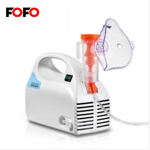 Portable Medical Nebulizer Machine for Home Use Baby Inhalator Nebulizer