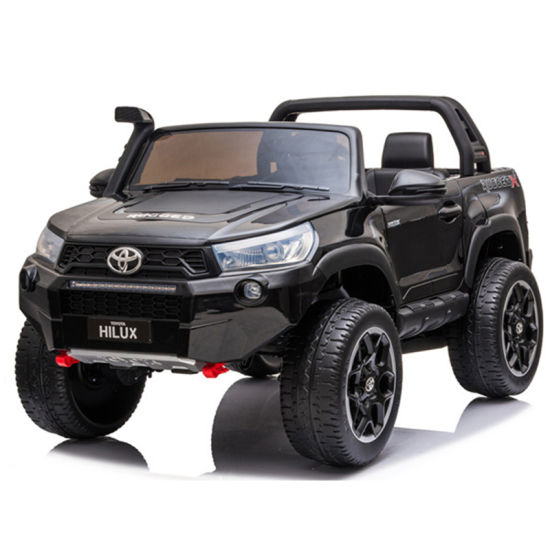 Toyota Hilux 2019 24V Ride on Car Kids Electric