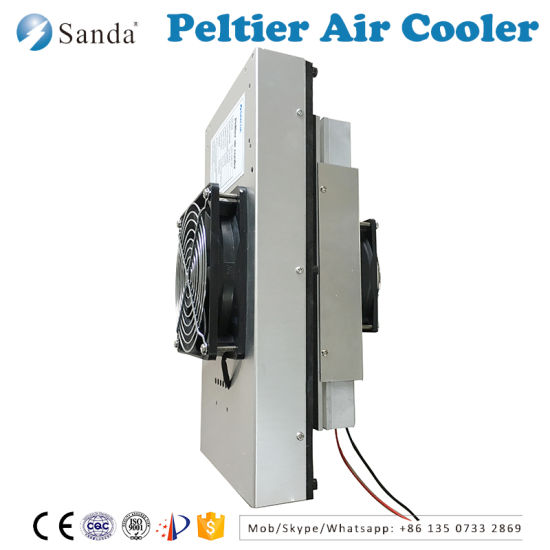 Peltier Air Coolers for Electrical Cabinets pictures & photos