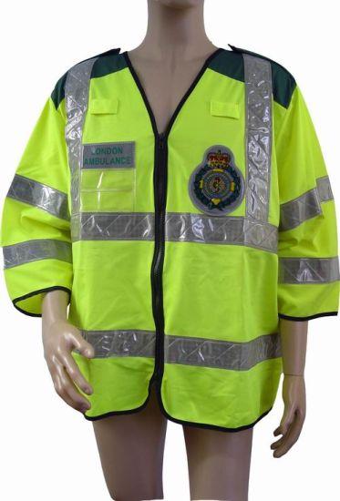 Adult Safety Reflective Jacket