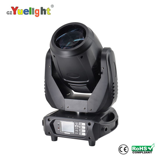 Anergy Supper Bulb 300W Sharpy Beam Moving Head Stage Effect DJ Light