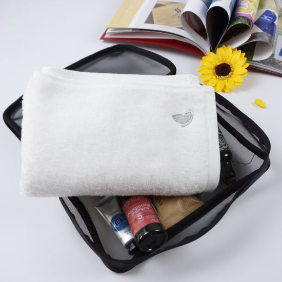 Gift Towels Set in Gift Box, 100% Cotton Cheap Hand Towel Wholesale
