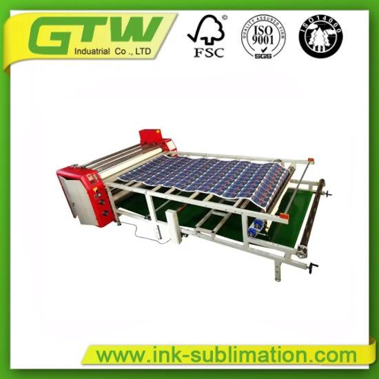 420*1700mm Heat Press Transfer Machine