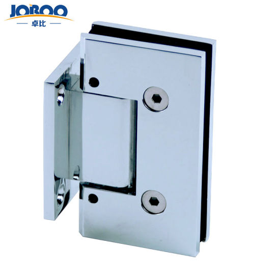 Newest Design Adjustable Glass Shower Door Hinge Hardware