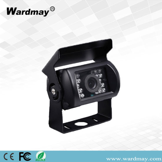Car/Bus/Truck/RV Rear View CCTV 720p Mini IR Ahd Vehicle Camera