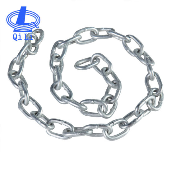 G70 G100 Alloy Transport Chains Accessories Lifting Chain Link Chain
