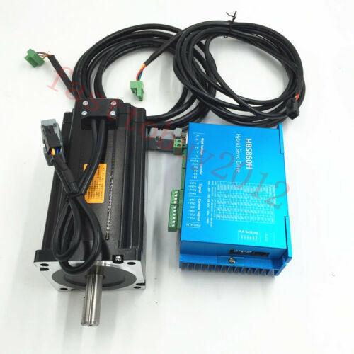 2-Phase NEMA 23 2nm 4.5A Integrated Bus Stepper Motor