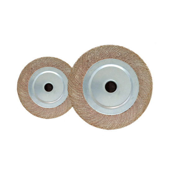Factory Direct Selling Continuous Rim Wet Diamond Grinding/Flap/Cutting Wheel