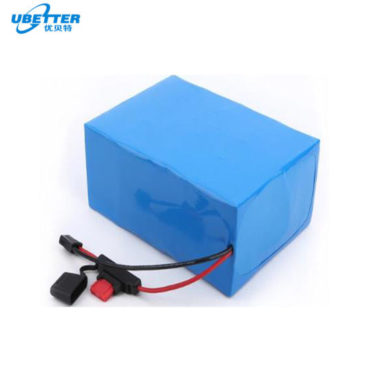 72 Volt LiFePO4 Battery Pack 72 V 40ah 50ah 60ah 100ah Electric Bicycle Lithium Li-ion Battery