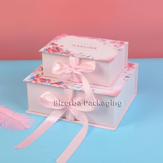 Professional Luxury Custom Handmade Folding Packaging Cardboard Paper Gift Box for Chocolate /Watch/Jewelry/Wine/Cosmetic