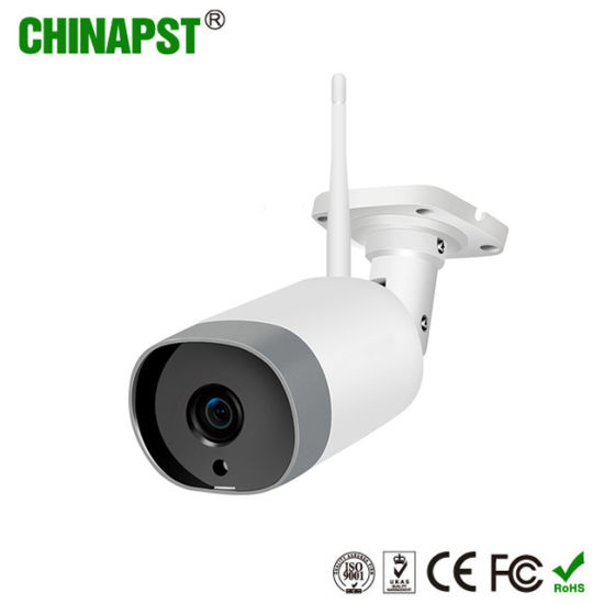 2019 Best Price Waterproof 1080P 2.0MP Tuya Smart WiFi CCTV Camera (PST-QJ06) pictures & photos