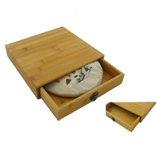 MDF Eco-Friendly Luxury Unfinished Packing Fashion Storage Box