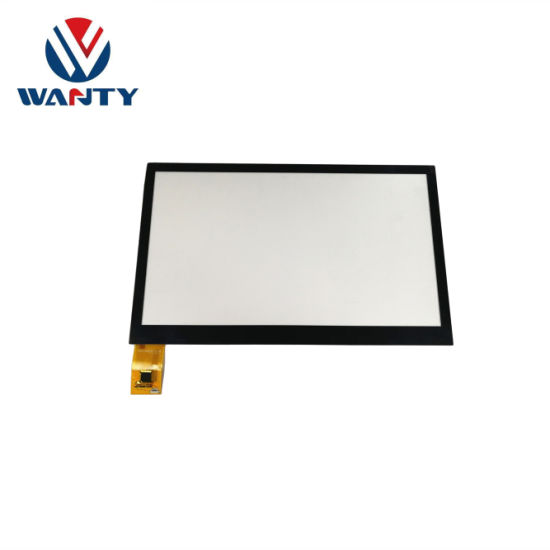 11.6 Inch Iic Interface Capacitive Touch Screen Customizabel for Industrial Equipment