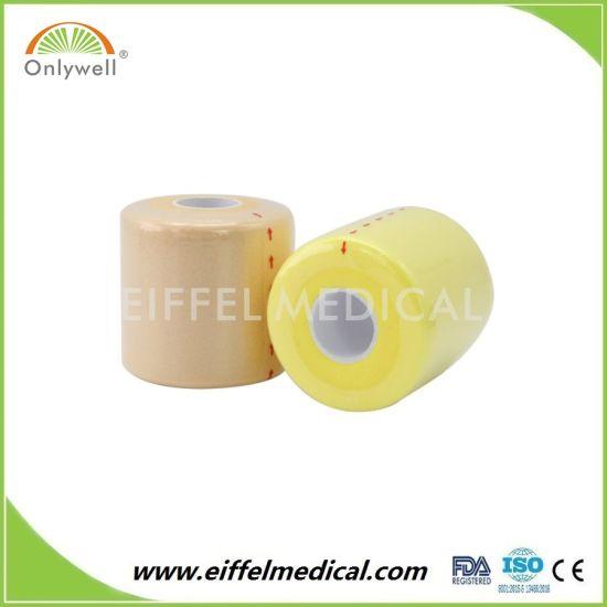 Sports Tape Pre-Wrap Foam Underwrap 70mm*30yds