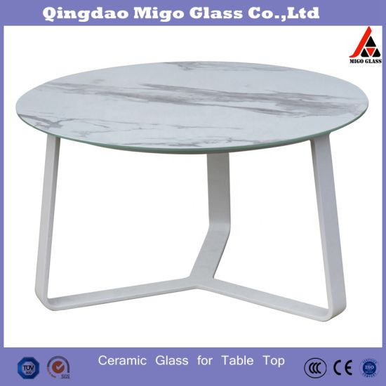 Outdoor Gl For Patio Table Tops