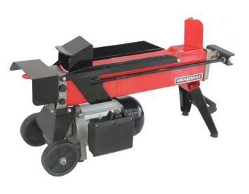 5ton Hydraulic Electric Log Splitter Wood Log Splitter Mechanical Log Splitter for Sale