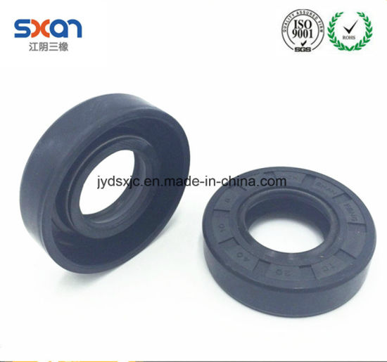 EPDM Rubber Seal Metric Oil Seal
