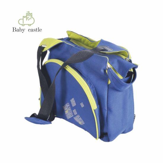 2018 New Design Good Baby Mama Bag Insulation Function