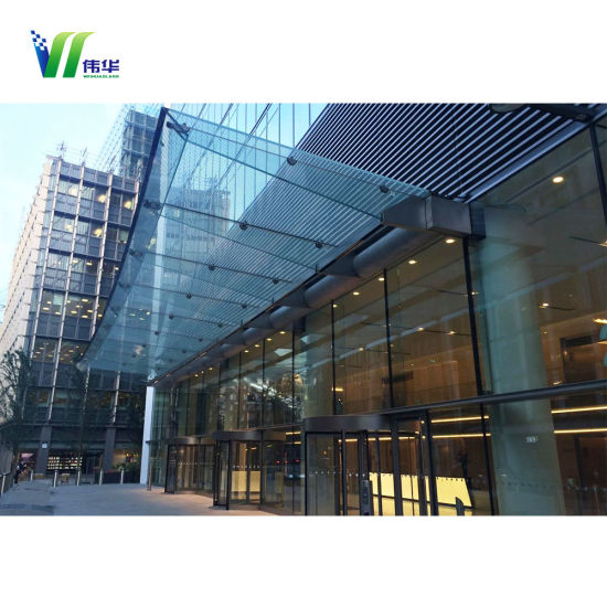Tempered Awning Glass Door Canopyglass Awning And Supplies Glass