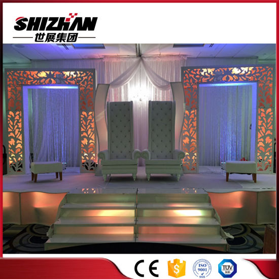 China indian wedding crystal mandaps stage decoration aluminum indian wedding crystal mandaps stage decoration aluminum structure junglespirit Gallery