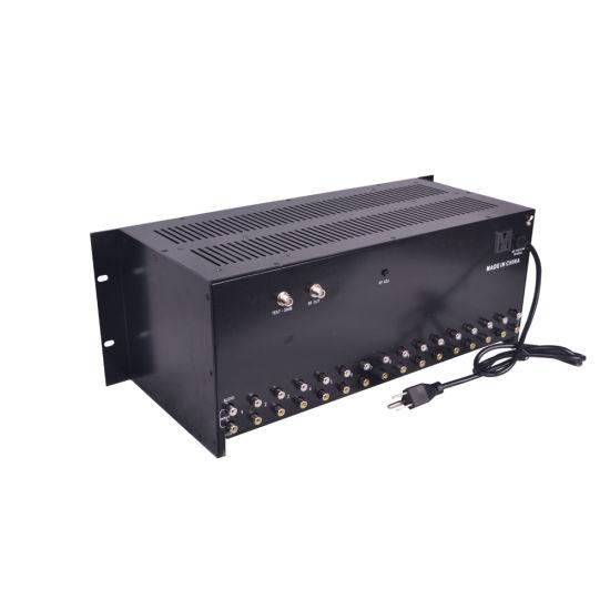 Softel Analog Modulator 24 Channels NTSC PAL B/G