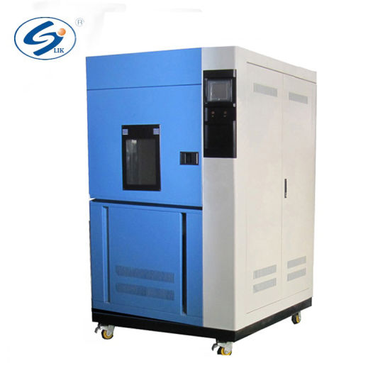 ISO High Performance Rubber Resistance Ozone Aging Test Machine