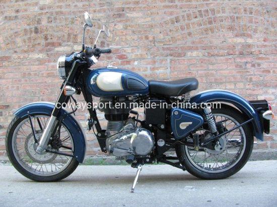 Hot Popular New Design Nice Shape Classic 500 Lagoon Motorcycle