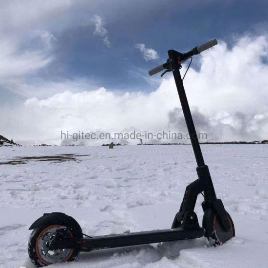 2020 China Factory New Personal Transporter Portable 14.8kg 30km to 35km Motor Scooter with SGS