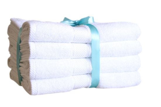 0b8b781189 Premium Cotton Bamboo Bath Towels Natural