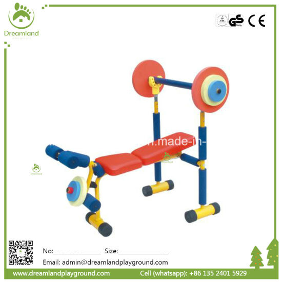 Kids Fitness Gym Equipment Machine for Sale pictures & photos