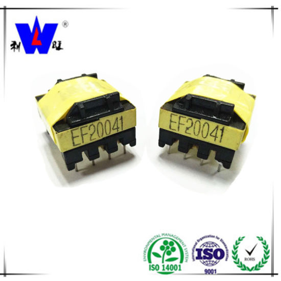 High Frequency Transformer Battery Charger Transformer