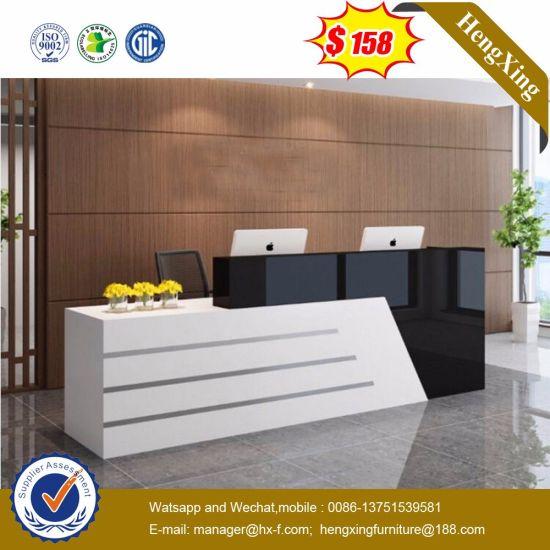 Modern Chinese Furniture Office Reception Desk