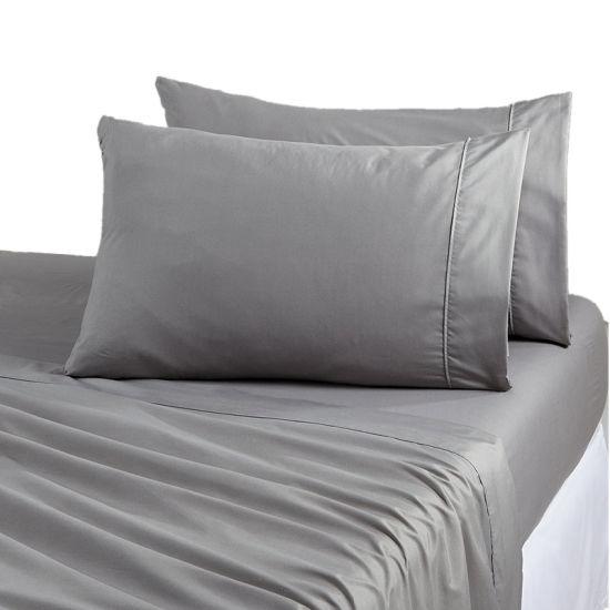 Hotel Collection Soft Microfiber Bedding Set