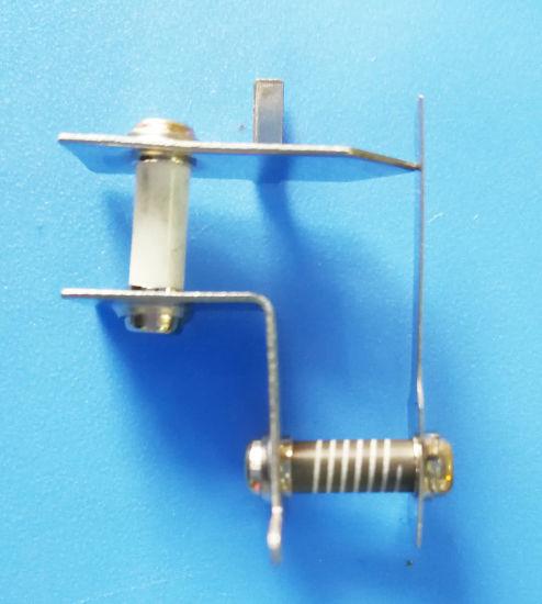 1500W 1800W Metal Halide Lamp Bimetal Assembly