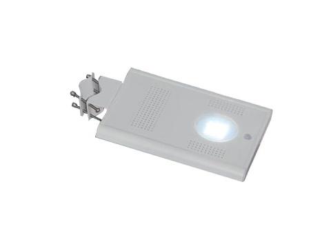 8W-120W Aluminum IP65 Solar LED Street Light Manufacturer