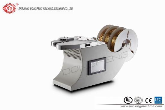 Automatic Twist Machine for Bread, Candy (TD-E PRO)