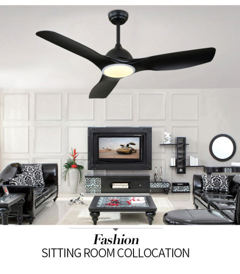 China promotional best price 3 blades ceiling round surface fan with promotional best price 3 blades ceiling round surface fan with light mozeypictures